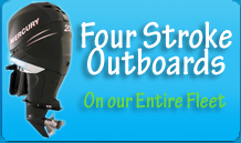 Four Stroke outboards