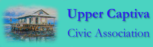 Upper Captiva Civic Association