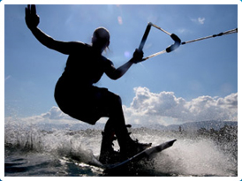 wakeboarding classes