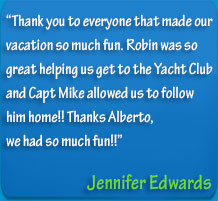"""Thank you to everyone that made our 