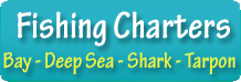 North Captiva Fishing Charters